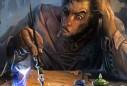 《炼金术士》插画解析