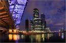 莫斯科的夜晚