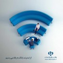 Refah Bank广告01
