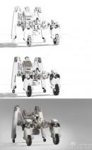 科幻机械设计199