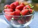 一大碗草莓