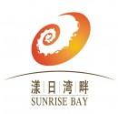 金色太阳元素房产logo