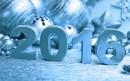 蓝色字体2016