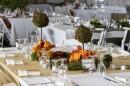 欧美结婚宴席