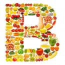 黄色水果英文字母B