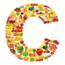 黄色水果英文字母C