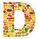 黄色水果英文字母D