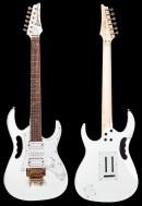 7v款双摇电吉他