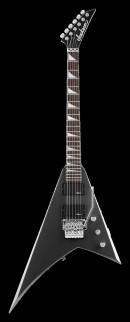 黑色闪电电吉他