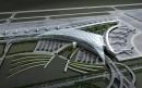 飞机场效果图