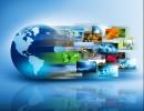 商务地球与屏幕科技