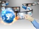 地球与屏幕科技发展