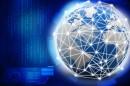 蓝色商务地球信息网