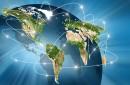 地球与互联网科技
