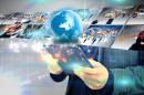 平板商务网络科技