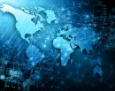 蓝色互联网科技