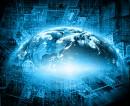 蓝色地球互联网科技