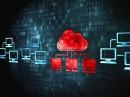 红色云网路科技背景