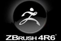 ZBrush4R7从入门到精通教程