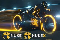 NukeX 6.2影视后期合成