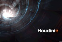 houdini入门中文教程1