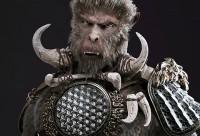 高精写实影视角色模型《猕猴王》——制作思路解析