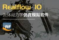 Realflow零基础快速就业实战篇【案例讲解】