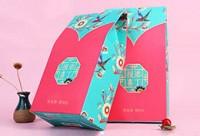 中国风喜庆用品包装从设计思路到印刷文件的处理【案例实操】