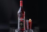 C4D 高級紅酒產品寫實渲染【Oc渲染】【基礎教學】