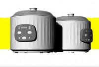 RHINO控制點建模邏輯《電飯鍋》產品造型設計教學