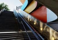 UE4場景制作《地下鐵》流程詳解