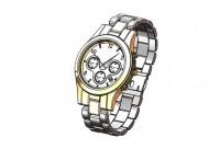 SolidWorks《金色手表》产品造型设计建模教学