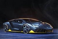 C4D品牌汽车-写实渲染灯光技法教学