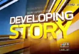 KXAS NBC 5 News at 6 2009 Open