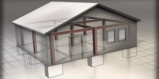 Revit建筑设计入门课程