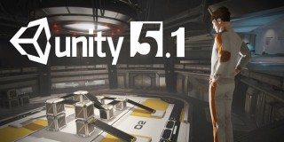 Unity 5.1Mecanim入門與提高
