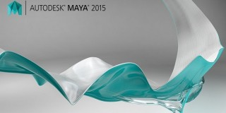 Maya 2015简介