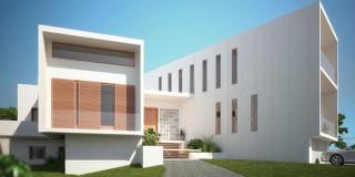3ds Max室内室外设计教程【基础建模】
