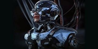 科幻电影角色概念表现教程
