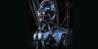 科幻電影角色概念表現教程