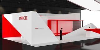 3dsMax+Vray展廳設計快速渲染表現