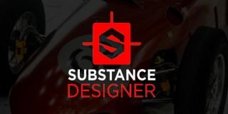 Substance Designer 入門教程