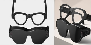 Rhino 產品曲面建模工業表現《智能VR眼鏡》從建模到渲染