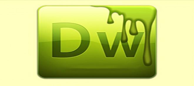 div网页设计