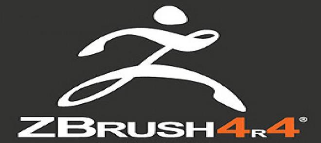 ZBrush 4R4最新功能讲解