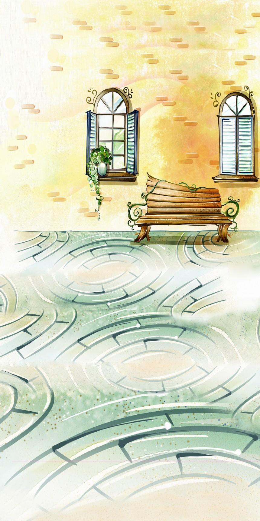 动漫卡通壁纸 (9)