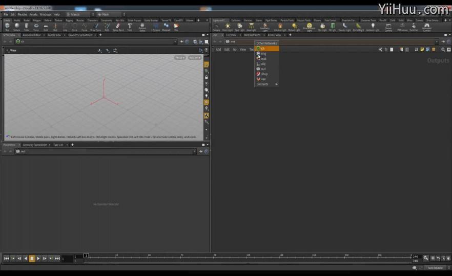 课时5:Flip初制作与模型vel速度修正