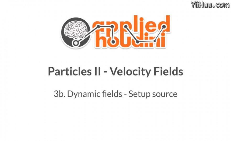 课时36:设置粒子源