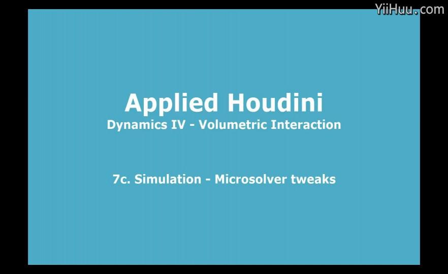课时46:模拟 - 调节Microsolver