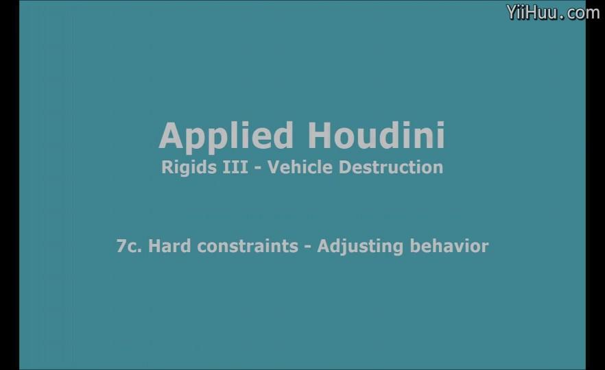 7c. Hard限制-行为调整